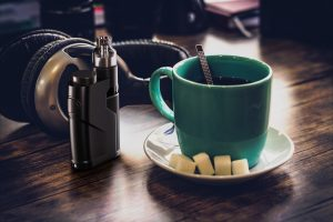 Concentrate Vaporizer